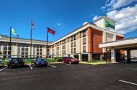 Holiday Inn Express Memphis Medical Center Midtown Image