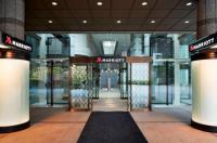 Tokyo Marriott Hotel Image