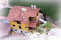 Apartamentos Aguasaliu Image