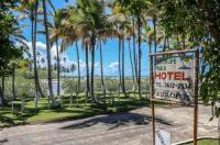 Cururupe Praia Hotel Image