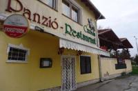 Czermann Panzió és Étterem Image