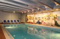 Hotel am Schlosspark Zum Kurfürst Image