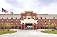 Hampton Inn Detroit/Southgate Image
