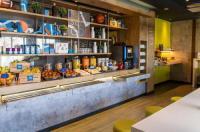 Ibis Budget Barcelona Viladecans Image