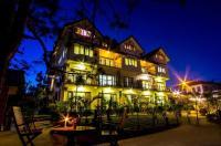 Dream Mountain Resort Image