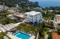 Best Western Hotel Syrene Image