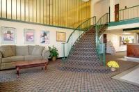 Motel 6 Nashville Image