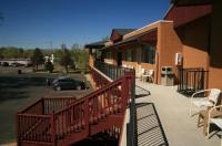 Black Canyon Motel Image