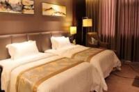 Tangent Hotel Xichang Image