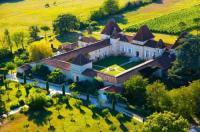 Château de Mazelières Image