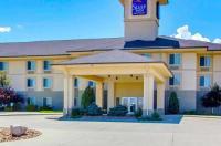 Sleep Inn & Suites Evansville Image