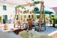 Forsthaus Wörnbrunn Gmbh Restaurant & Hotel Image