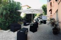 Hotel Le Gabian Image