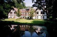 Hotel Müggenburg Image