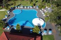 Hotel Resort Água Das Araras Image