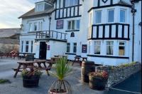 The Clarkes Hotel Image