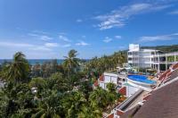 Best Western Phuket Ocean Resort Image