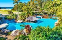 BreakFree Aanuka Beach Resort Image