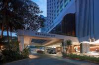 Grand Hyatt Singapore Image