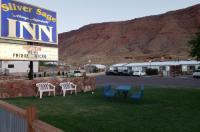 Silver Sage Inn Moab Image