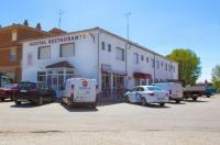 Hostal Restaurante María Victoria Image
