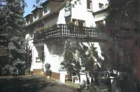 Hotel Strobel Image