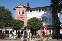 Hotel Zum Strandläufer Image