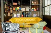 Motel One Wien-Prater Image