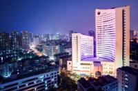 Jingmin Central Hotel Xiamen Image