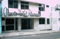 Nuevo Hotel Alameda de Uruapan Image