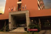 Hotel Continental Santa Maria Image