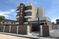 Pereque Praia Hotel Image