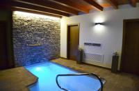 Alba D'Esteve. Casa Rural Image