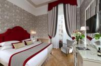 Bettoja Hotel Massimo d'Azeglio Image