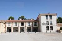 Hotel Santuario de Sancho Abarca Image