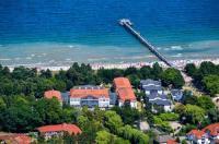 Top Countryline Seehotel Grossherzog Von Mecklenburg Boltenhagen Image
