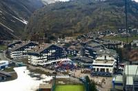 Planibel Residence TH Resorts Winter Image