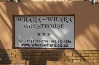 Whara-Whara Guesthouse Image