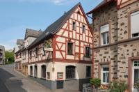 Alte Weinstube Burg Eltz Image