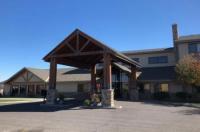 Americinn Lodge & Suites Rexburg Image