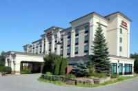 Hampton Inn & Suites Laval Quebec Canada Image