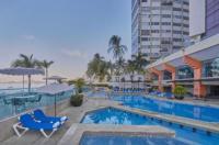 Copacabana Beach Hotel Image