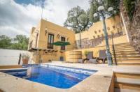 Quinta Las Acacias Hotel Boutique Image