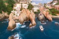 Mirador Acapulco Image