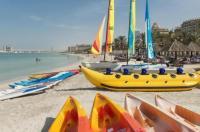 Le Meridien Mina Seyahi Beach Resort & Marina Image
