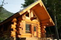 Porteau Cove Olympic Legacy Cabins Image