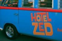 Hotel Zed Image