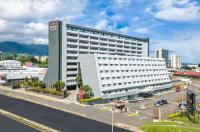 Crowne Plaza Hotel San Jose Corobici Image