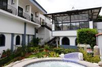 Hotel Santo Tomas Image