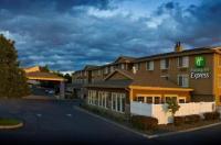 Holiday Inn Express Walla Walla Image